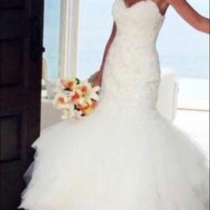 Dresses & Skirts - Maggie Sottero Sahara Wedding Dress